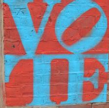vote-symbol