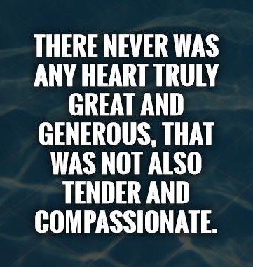 there-never-was-any-heart-truly-great-and-generous-that-was-not-also-tender-and-compassionate-quote-1